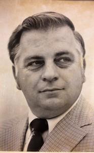 Vernon Anderson